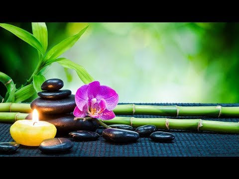 Relaxing  Music for Stress Relief. Spiritual Background Music for Meditation, Massage, Spa, Yoga
