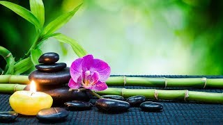 3 HOURS of Relaxing Music | Enlightenment | Background for Meditation, Massage, Spa, Healing , Yoga