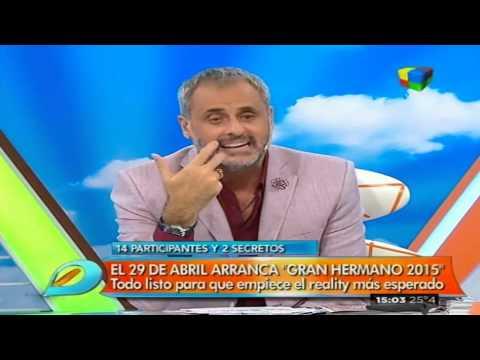 El caso Nisman se coló en Gran Hermano 2015
