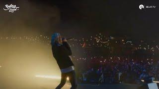 "Playboi Carti - ""New N3on"" LIVE at Rolling Loud LA 2019"