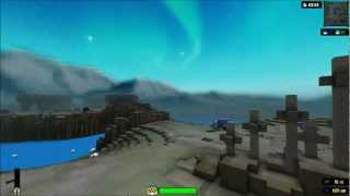 Ace Of Spades Suomi: Minecraft sotaa?! #1