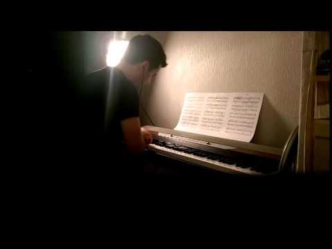 Gary Jules - Mad World (Francesco Parrino version)