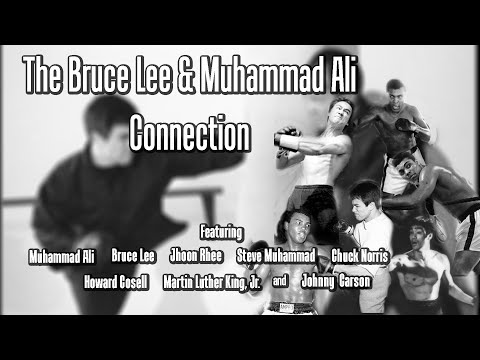 The Bruce Lee & Muhammad Ali Connection