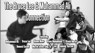New *2019* Bruce Lee & Muhammad Ali Documentary