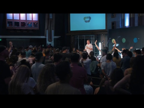21 Project Livestream - Francis Chan - July 13th 2018