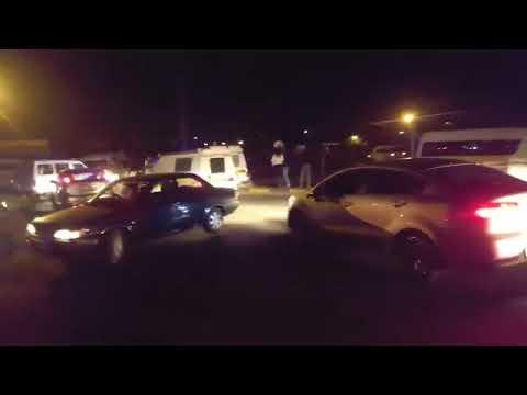 Thumbnail for Tshwane taxi strike