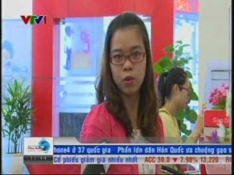 Gói Vay Siêu Tốc Cho Hộ Kinh Doanh Lên đến 1 Tỷ đồng (VTV1)