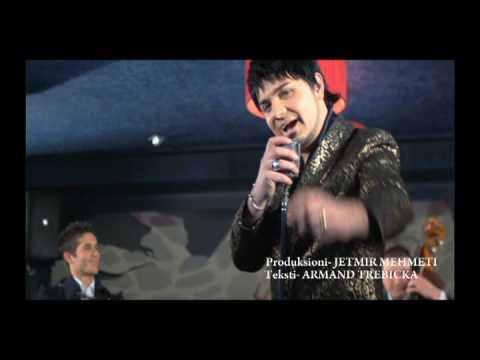 Ervin Bushati - Rakia OFFICIAL VIDEO
