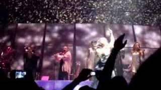 Alicia Keys- No One 6/11/08