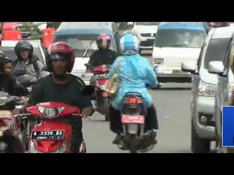 Rupa-Rupa Aksi Pesepeda Motor Hindari Operasi Mp3