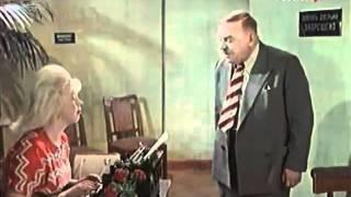 "Фитиль №180-01 ""Сила привычки"" (1963)"