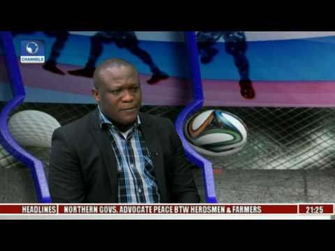 Sports Tonight: 12th Edition Of The Confederation Of African Football (CAF) Awards Hold In Abuja