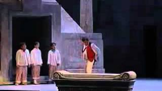 Die Zauberflöte (13) Papageno & Papagena