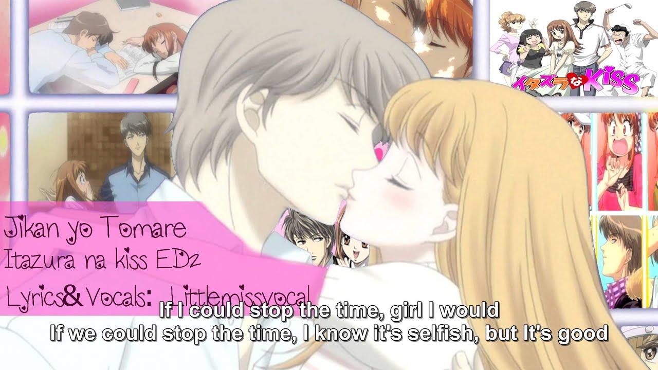 OST Itazura Na Kiss : Love In Tokyo Season 2 Lyrics - YouTube