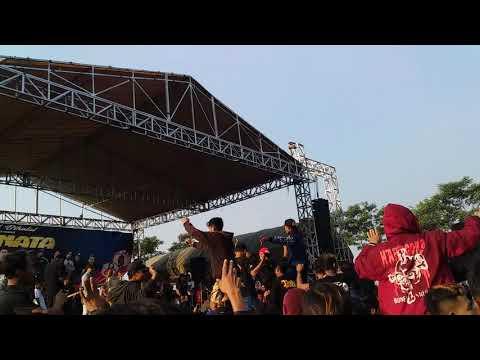 BOHOSO MOTO|om MONATA Live Gandekan Wonodadi Blitar