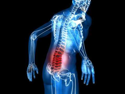 Lower Back Pain Relief Treatment Binaural Beats Isochronic Tones and Soothing Nature Music