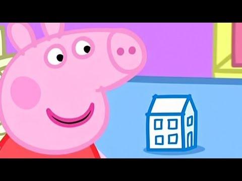 Peppa Pig English Episodes - New Compilation #49 - Full Episodes