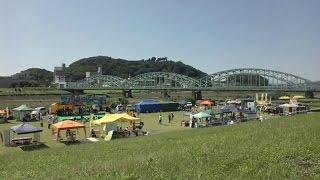 《乗り換え》JR両毛線、足利駅から東武伊勢崎線、足利市駅へ。 Ashikagashi