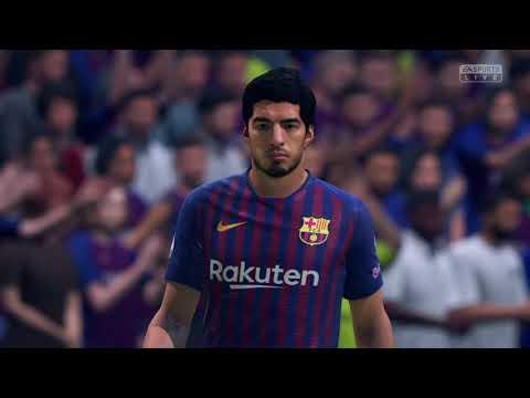 FIFA 19 final de la champios legue