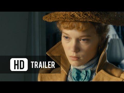 Journal D'un Femme De Chambre - Official Trailer HD 2015