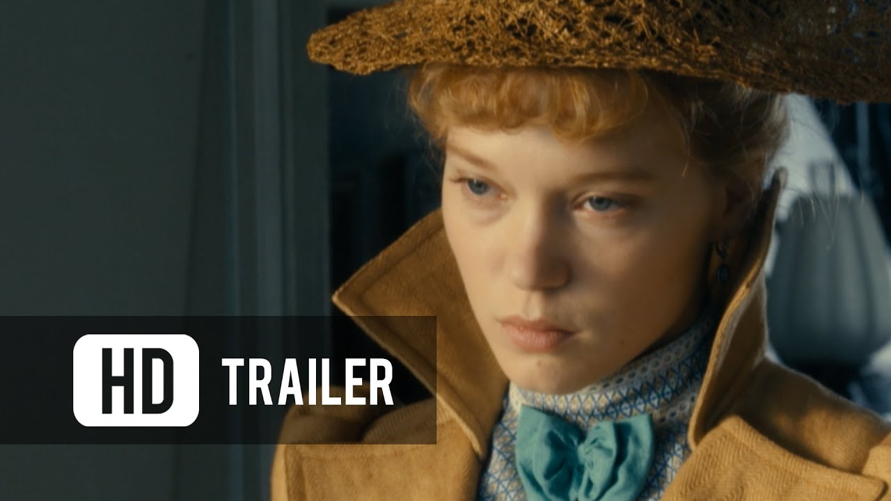 Journal d 39 un femme de chambre official trailer hd 2015 for Chambre 13 film marocain trailer