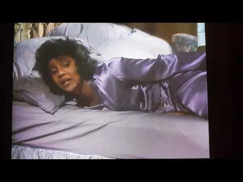 Cosby show season 5 episode 10