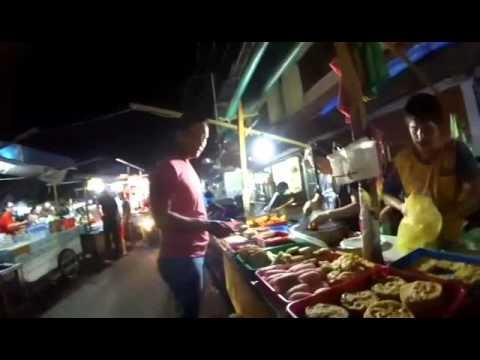 Akau Potong Lembu Street Food Tanjungpinang