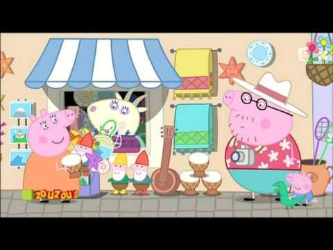 Peppa Pig dessin Animé Pour Enfant Nouveau
