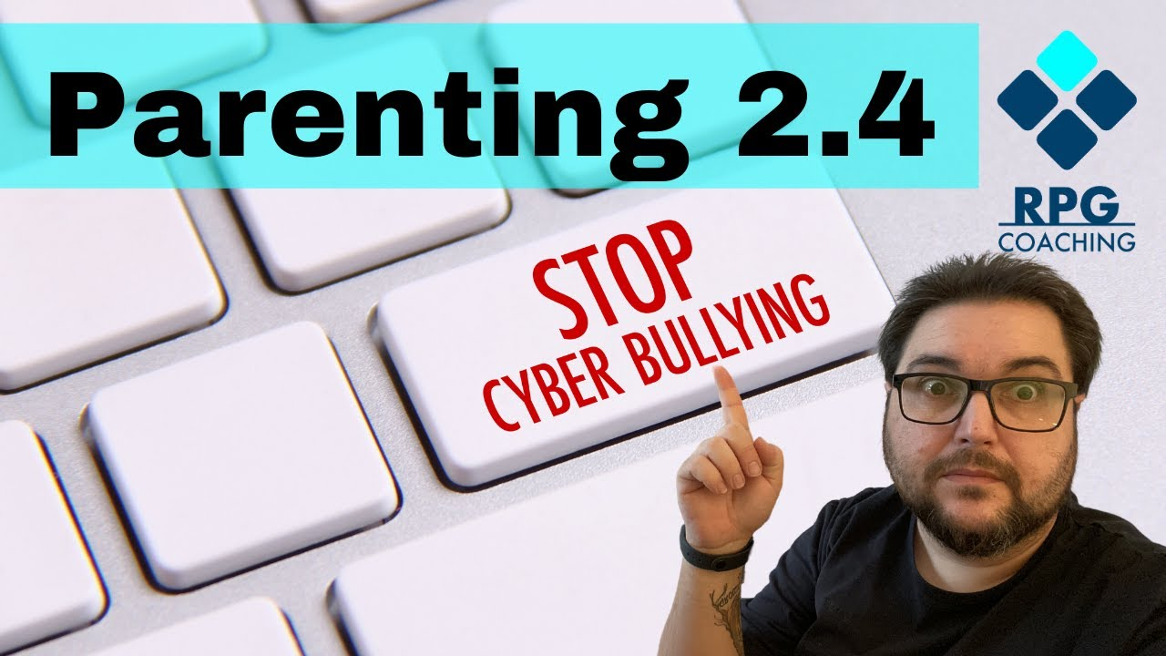 Parenting 2.4 Cyberbullying inside video games