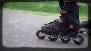 5th Element Stealth 84 Mens Inline Skates - by Inlineskates.com