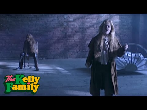 The Kelly Family - An Angel (Official Video)