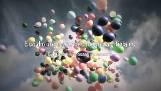 99 Luftballons - Nena (subtitulado en español)