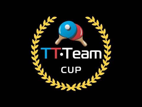 6 мая 2017. Синий зал. Финальные игры. TT Cup