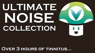 [Vinesauce] Vinny - ULTIMATE Noise Collection!!! (Corruptions)