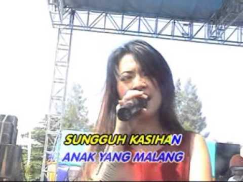 Monata - Anak Yang Malang Versi Karaoke