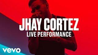 Jhay Cortez Y No Le Conviene Live Vevo DSCVR.mp3