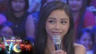 GGV: Maymay Entrata's 'hugot' about her ex-boyfriend