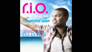 R.I.O. feat. U-Jean - Summer Jam Remix (DJ D.B.S Mush - Up)