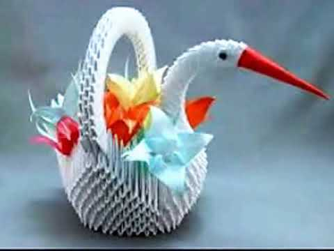 Origami Paper Crafts Ideas Catalog Youtube