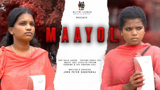 Maayol | New Tamil Short Film 2020 | By John Peter Sagayaraj | Women | Tamil ShortCut