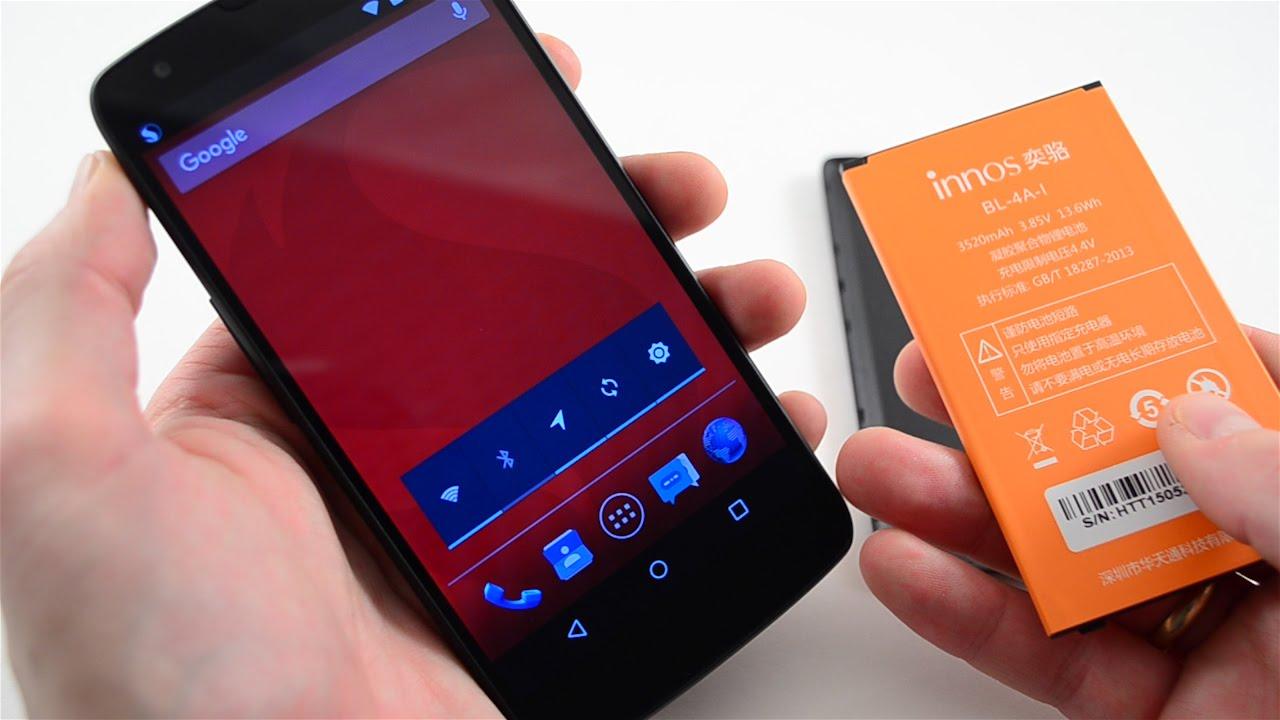 Xiaomi Redmi Note - компактный и производительный смарт - YouTube