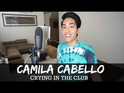 Camila Cabello - Crying in the Club (Angelo Vivo Cover)