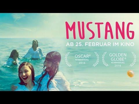 Mustang | Offizieller Trailer Deutsch HD | Jetzt im Kino