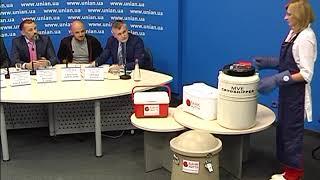 Украинцы смогут получить донорские трансплантаты из иностранных банков