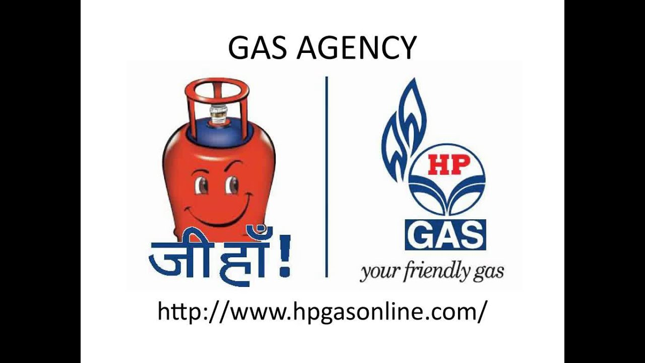 hp gas - YouTube