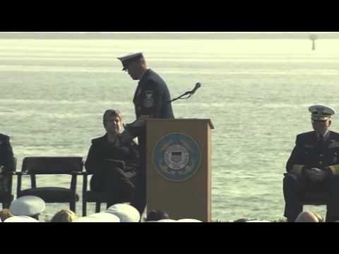 Senior Chief Petty Officer Terrell Horne, III. Memorial