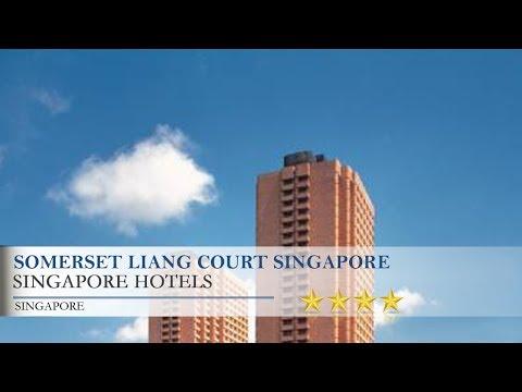 Somerset Liang Court Singapore - Singapore Hotels, Singapore