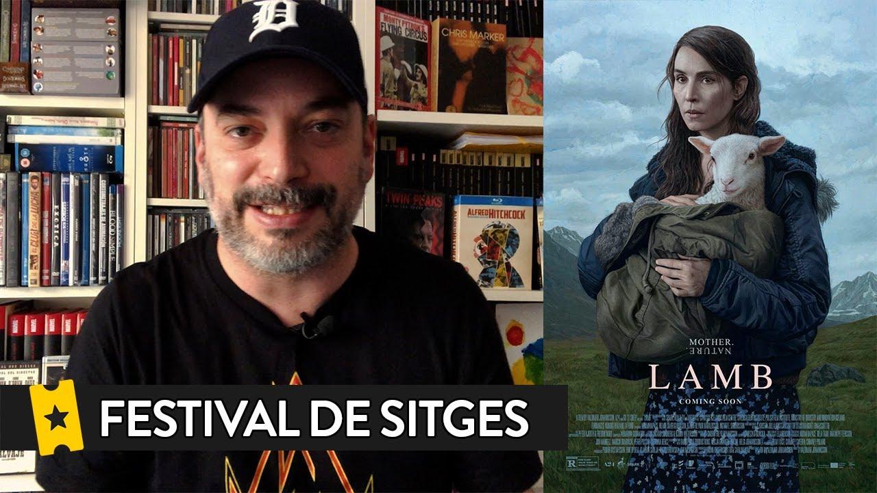 Download Crítica 'LAMB'   Festival Sitges 2021