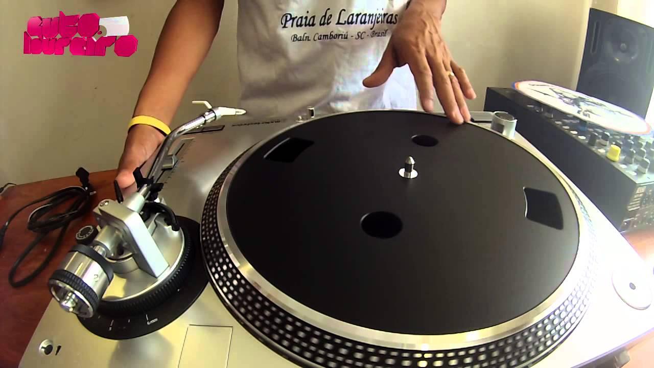 Guto Loureiro - Review Toca Discos Audio Tecnica AP LT120 USB - YouTube 2d8bf819dc1