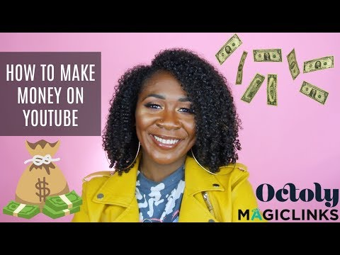 How To Get Paid & Get Free Stuff as A YouTuber or Influencer